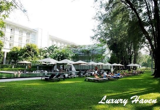 e&o lone pine hotel penang malaysia, travel