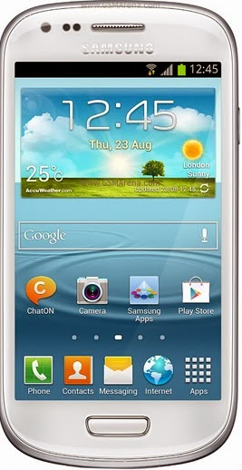 Samsung Glaxay S3 mini i8190 Hard Reset, hard reset Samsung galaxy, remove pattern lock, factory reset