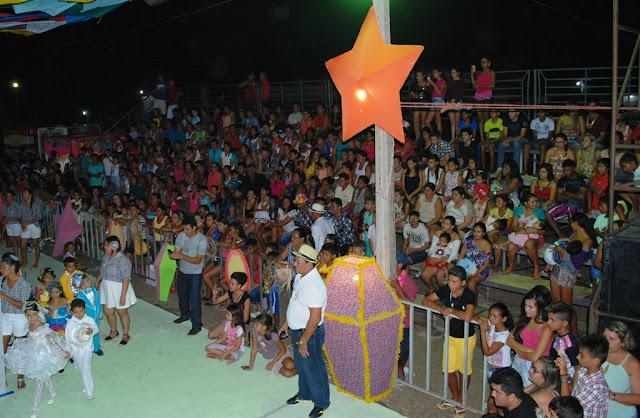 XIV Festival de Quadrilhas Cajueiro Meu Rei bate recorde de público e animação  - Imagem 12