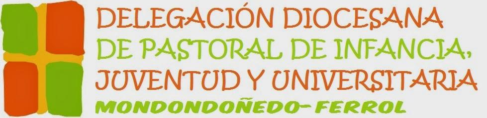 Delegación de Juventud y Universitaria Mondoñedo-Ferrol