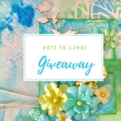 Dots to Lines Giveaway