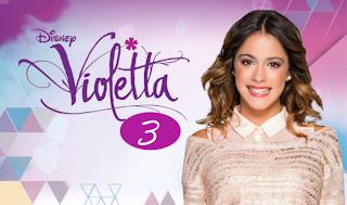 Violetta - iiTV.info