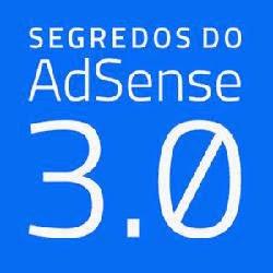 Curso Segredos Do Adsense - Versão Atualizada 3.0