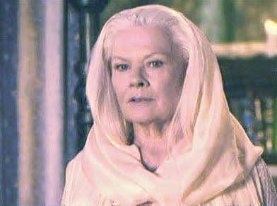 Aereon (Dame Judi Dench)