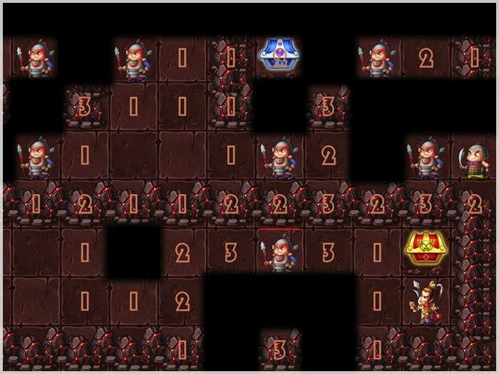 เขาวงกตสามก๊ก : Maze Three Kingdoms