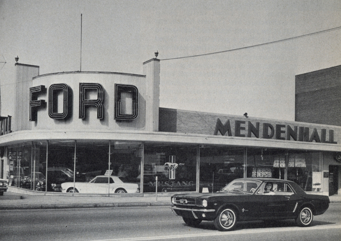 neato coolville show me st louis in the year 1964. Cars Review. Best American Auto & Cars Review