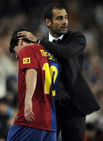 Guardiola quiere entrenar al Chelsea