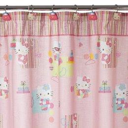 Hello Kitty Bathroom Idea