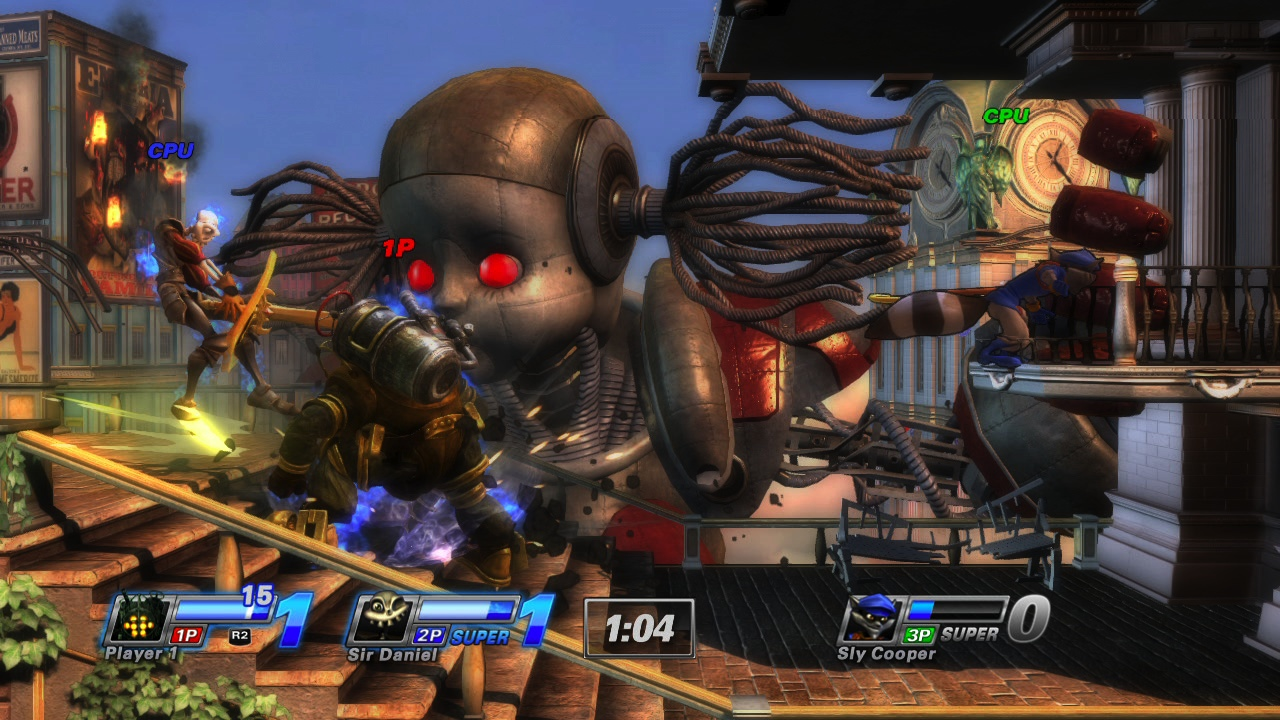 All Playstation 3 Games : Superphillip central most overlooked playstation games
