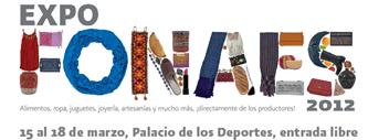 Expo fonaes caminando por la ciudad for Puerta 7 palacio delos deportes