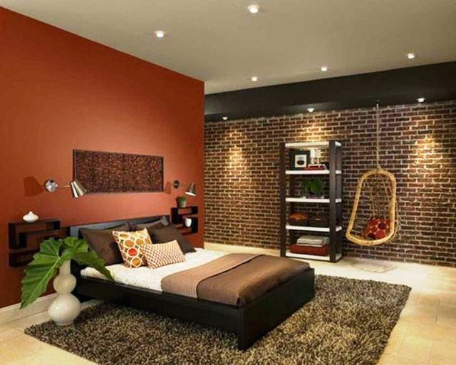 bedroom painting decorating ideas