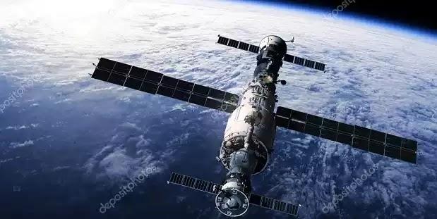 Κίνδυνoς από το Διάστημα: Κινεζικό διαστημόπλοιο θα πέσει στη Γη τους επόμενους μήνες