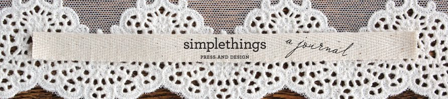 Simplethings Press