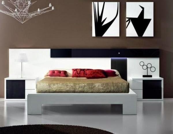 La moda en tu hogar: decoraciÓn de interiores: diseÑo moderno en ...