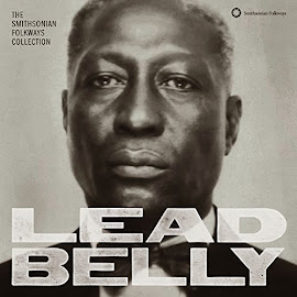 Lead Belly – The Smithsonian Folkways Collection 5CD (2015)