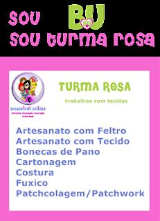 Turma Rosa
