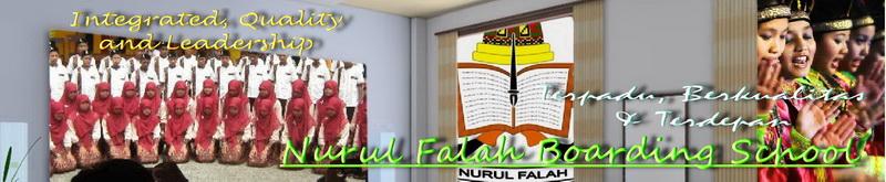 NURUL FALAH BOARDING SCHOOL