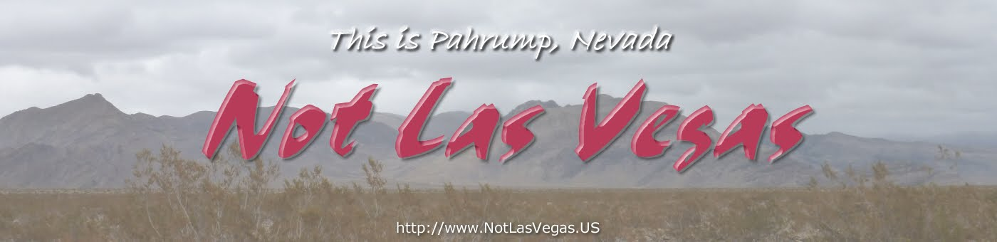 Not Las Vegas