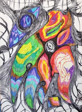 Fuego de  colores 23-9-91
