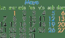 Mayo/18