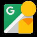 google maps DLUHA.net