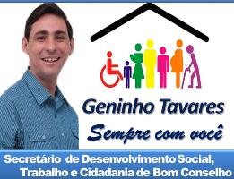 Geninho Tavares