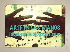 Arte en las manos