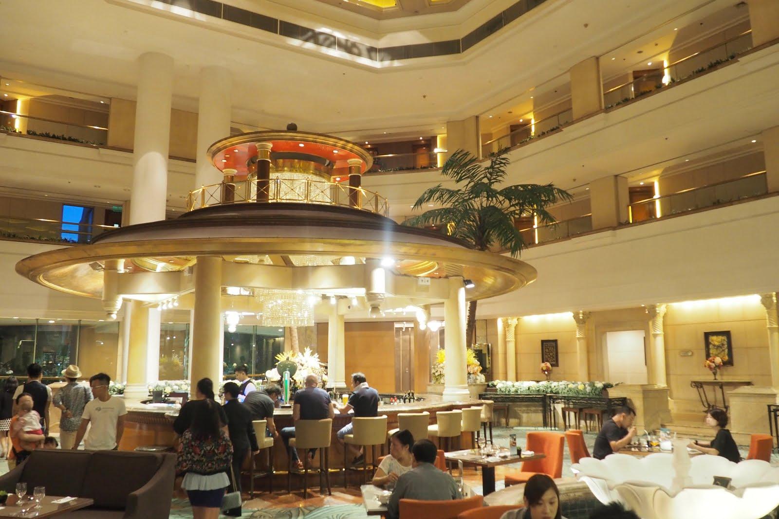 Newly Opened: Gold Coast Prime Rib   hkblogger
