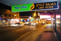 Nara Thai Charlestown