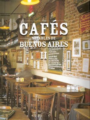 Cafés notables de Buenos Aires II