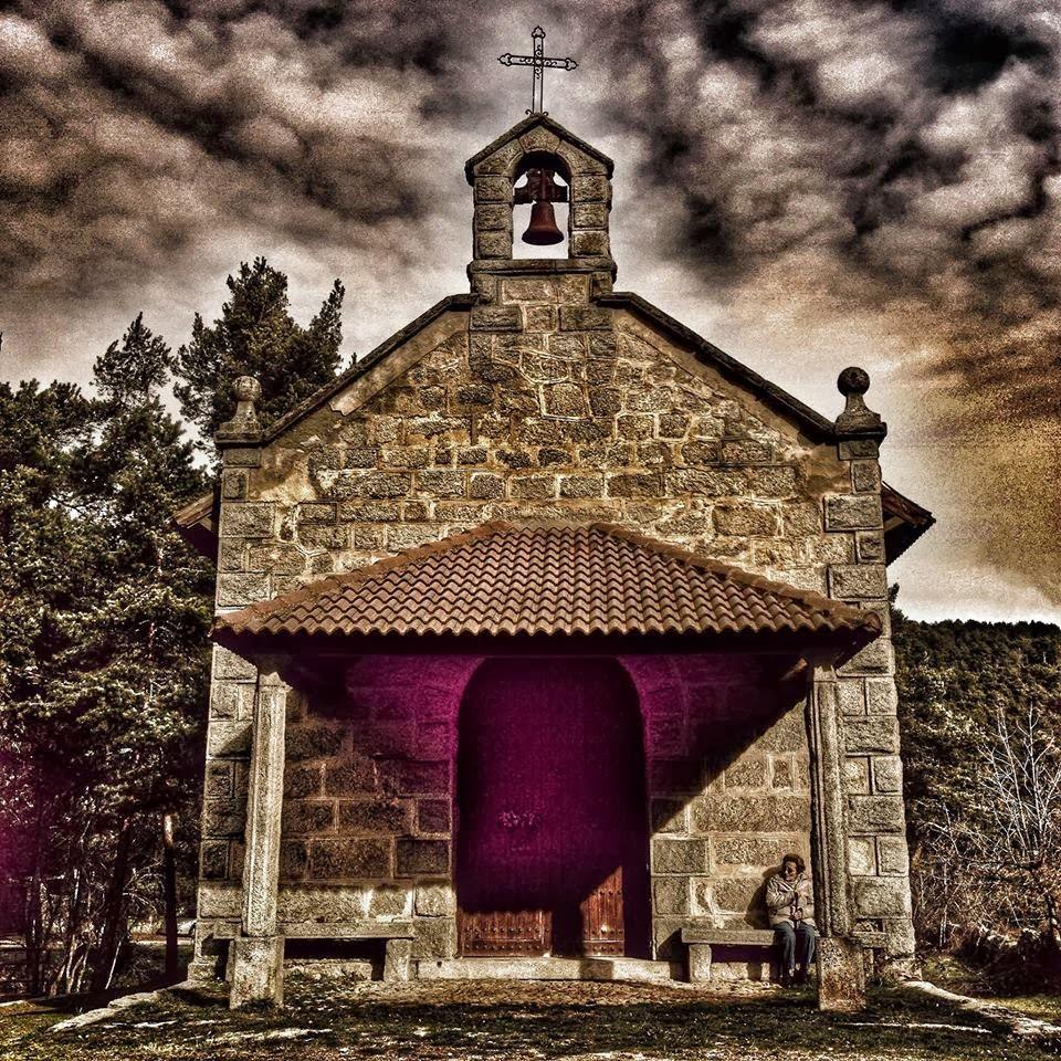 Ermita del Carmen