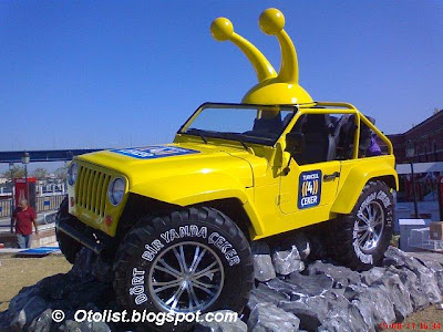 JeepCell