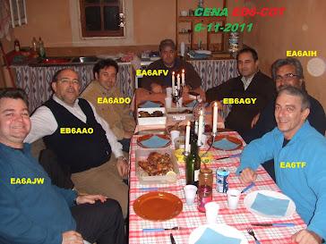 Cena  ED6CDT - 6/12/2011
