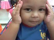 Muhammad Aqil @ Adik