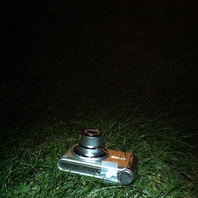 meteor camera