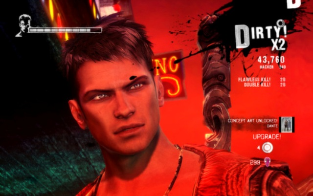 Devil May Cry 5 Free Download PC Games