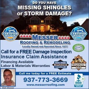 Messer Roofing