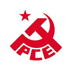 Web estatal Partido Comunista de España