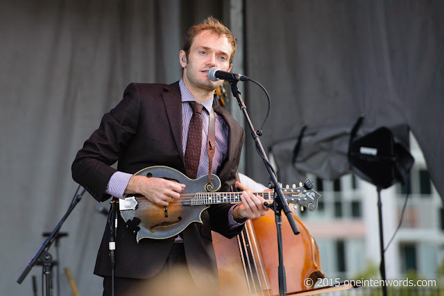 Punch Brothers on the South Stage Fort York Garrison Common September 20, 2015 TURF Toronto Urban Roots Festival Photo by John at One In Ten Words oneintenwords.com toronto indie alternative music blog concert photography pictures