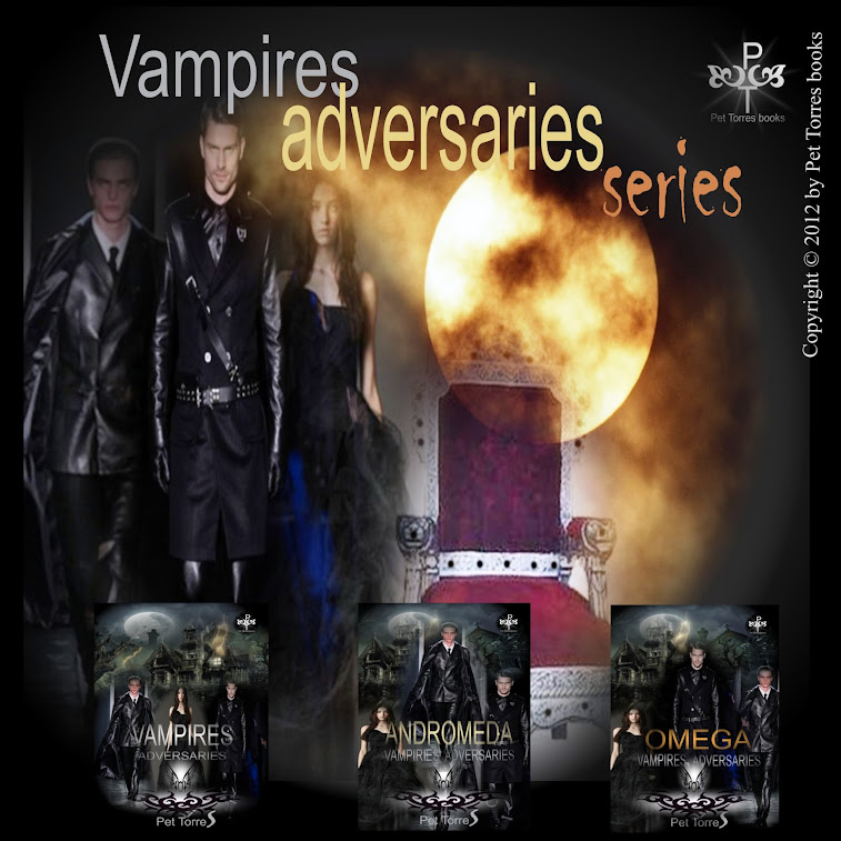 Vampires adversaries Series