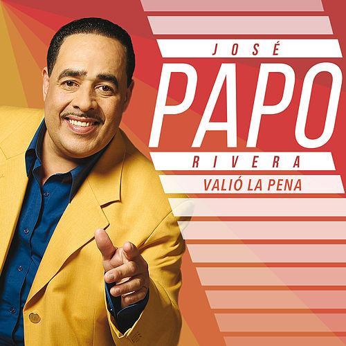 Jose Papo Rivera
