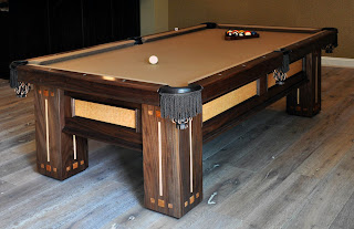 Woodworking plans for a pool table woodproject for Pool table woodworking plans