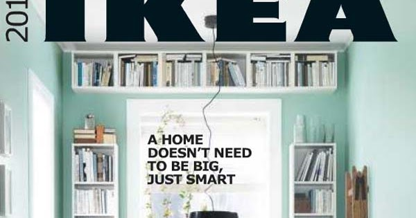 IKEA Catalog 2012 | Home Interiors