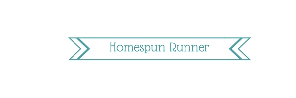 Homespun Runner