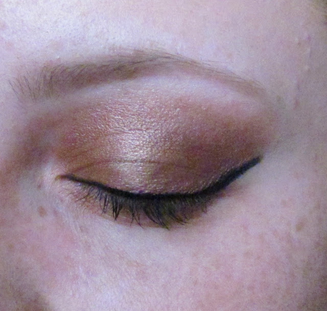 autumn makeup