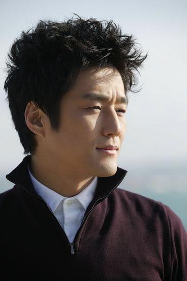 Ji Jin Hee Wife