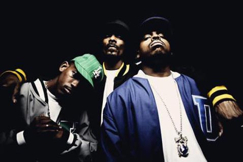 Tha Dogg Pound – Bouncin' ft Snoop Dogg & Dom Kennedy