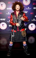 Veja aqui os looks masculinos que pintaram no MTV EMAs 2014