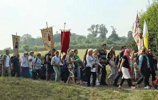 LMS pilgrimage
