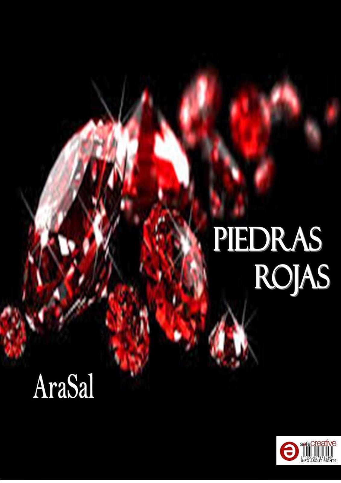 Blog-novela Piedras rojas